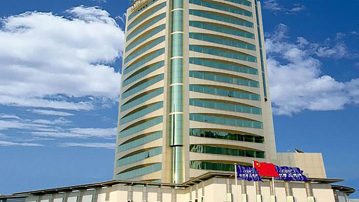 Beijing Plaza Hotel