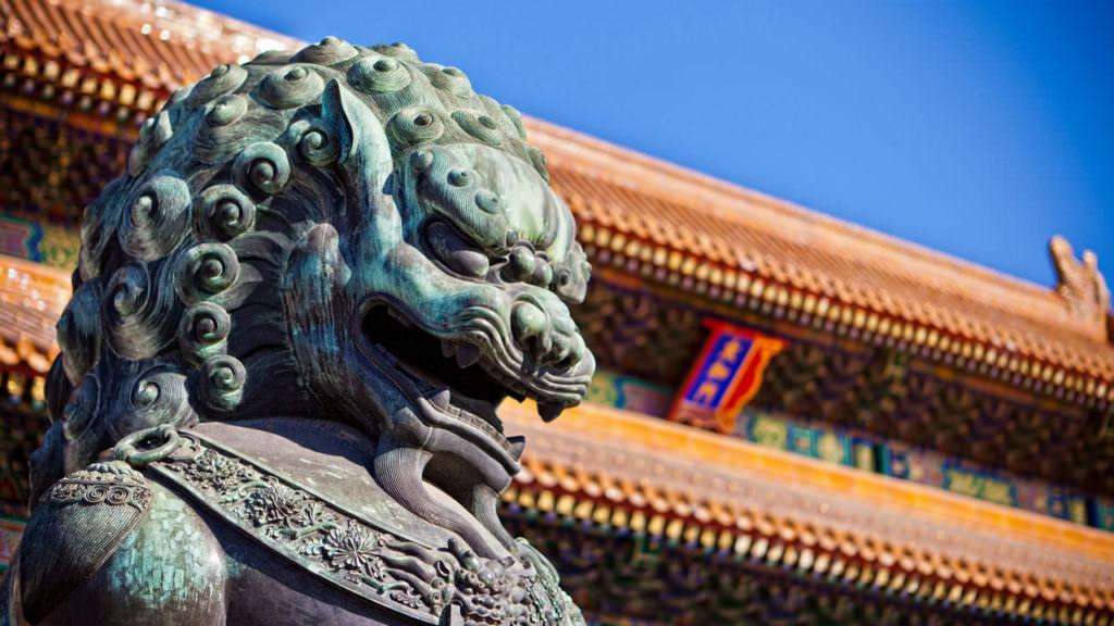 Hotel + Beijing Tour